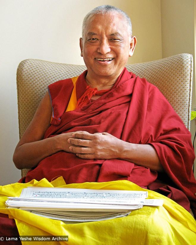 lama zopa rinpoche 1