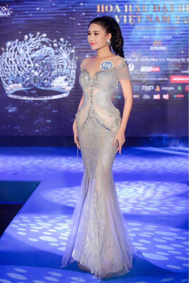 Tân Hoa hậu Đại dương 2017 thừa nhận từng phẫu thuật thẩm mỹ - Ảnh 8.