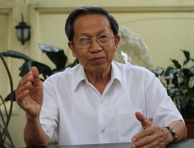 Cần rà soát lại quy trình đề cử ông Nguyễn Xuân Anh để xử lý những cá nhân sai phạm - Ảnh 1.