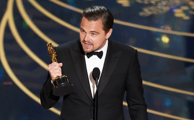 Leonardo đã ẵm tượng Vàng, Oscar năm nay còn gì đáng chờ đợi?