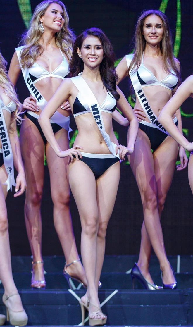 Á khôi Liên Phương đăng quang Miss Eco Tourism 2017 - Ảnh 2.