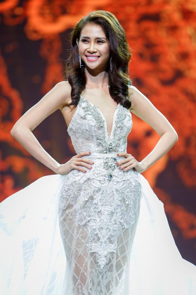 Á khôi Liên Phương đăng quang Miss Eco Tourism 2017 - Ảnh 6.
