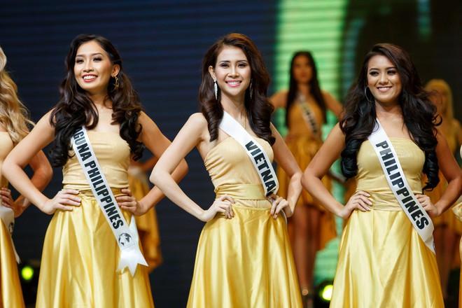 Á khôi Liên Phương đăng quang Miss Eco Tourism 2017 - Ảnh 3.