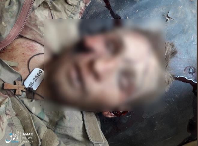 NÓNG:  Nga tổn thất lớn, 3 lính đặc nhiệm hy sinh ngay cửa ngõ Deir Ezzor, Syria? - Ảnh 1.