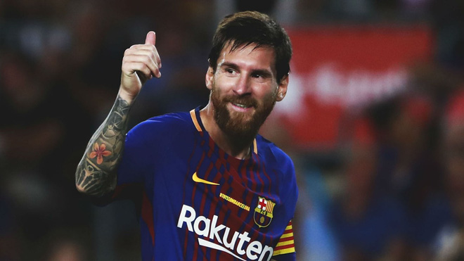Barca đưa ra quyết định cuối về tương lai của Messi và Iniesta - Ảnh 1.