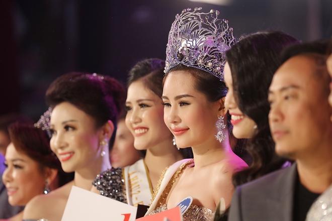 Tân Hoa hậu Đại dương 2017 thừa nhận từng phẫu thuật thẩm mỹ - Ảnh 2.