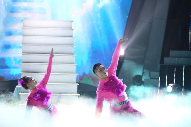 Giảm 28 kg, Thanh Huyền đăng quang Bước nhảy ngàn cân - Ảnh 10.