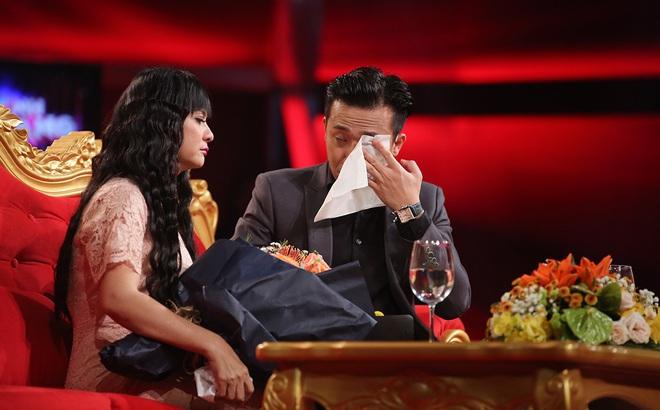 """Cát Phượng viết đơn ly dị Thái Hòa sau 7 ngày kết hôn: """"Chia tay Thái Hòa là điều tổn thương nhất"""""""
