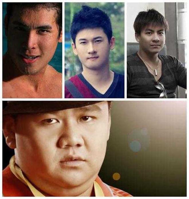 Trước Vũ Thu Phương, nhiều nghệ sĩ Việt từng là nạn nhân quấy rối tình dục rúng động showbiz - Ảnh 4.