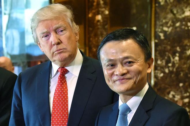 Jack Ma sắp sửa về hưu? - Ảnh 1.