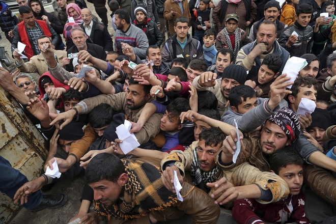 Vì sao liên quân giải phóng Mosul đánh 8 tháng chưa thắng IS dù đông hơn 10 lần? - ảnh 2