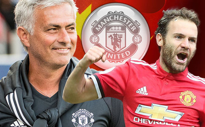 """Bỏ ngoài tai lời hứa """"tiền tấn"""" từ Trung Quốc, Mata kiên quyết trung thành với Man United"""