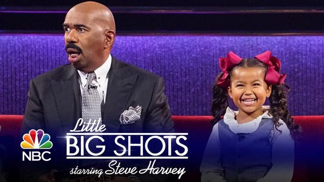 [Video hot] Little Big Shots: Thần đồng âm nhạc nhí gốc Việt gây sốt triệu khán giả Mỹ - Ảnh 7.