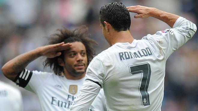 Ancelotti chẳng sợ Zidane, nhưng sẽ thất bại trước Ronaldo - Ảnh 6.