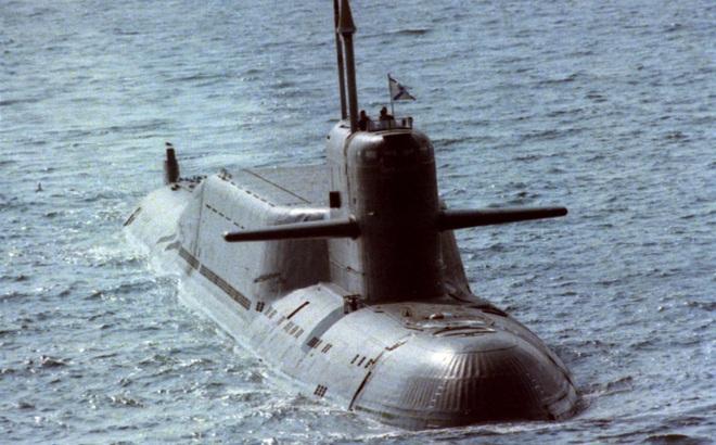 """Năng lực răn đe hạt nhân đáng sợ của """"Át chủ bài"""" Hạm đội Biển Bắc"""