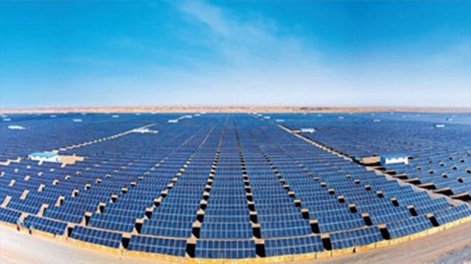 Trung Quốc chi mạnh 360 tỷ USD cho tham vọng bá chủ các công trình năng lượng xanh  - Ảnh 3.