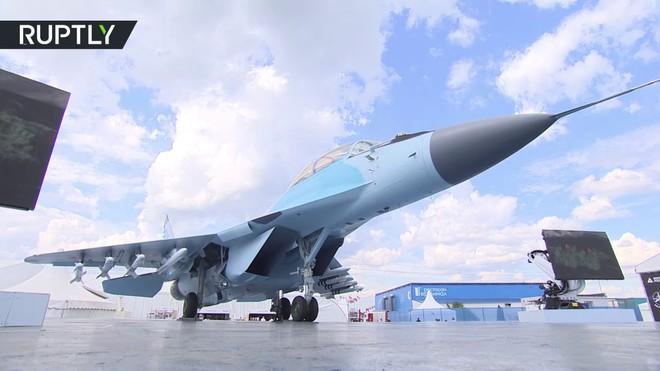 Quảng cáo quá lố của Nga khiến MiG-35 mãi chưa thoát khỏi cảnh ế ẩm - Ảnh 1.