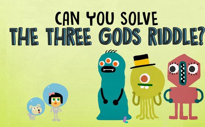 """Ba vị chúa tể ngoài hành tinh và câu đố """"hại não"""" gần như không thể giải"""