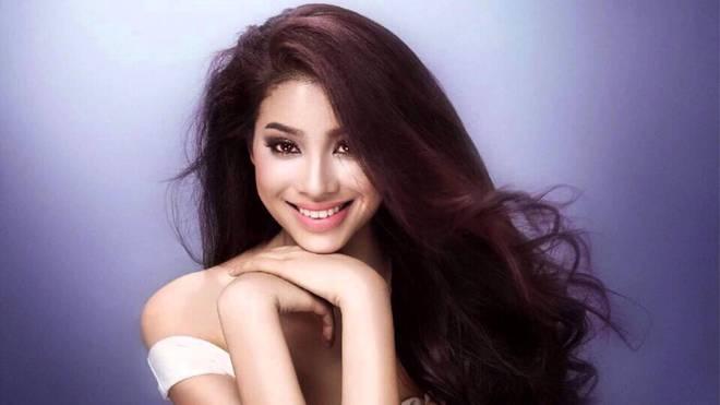 Hoa hậu Phạm Hương: Tôi vẫn tự tay giặt đồ, dọn nhà - Ảnh 3.