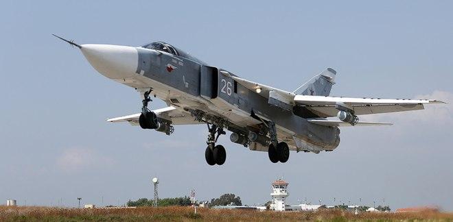 Phi công Su-24 chỉ cần 3s nhảy dù mà không kịp, thủ phạm là thứ không đếm xuể ở Syria? - Ảnh 4.