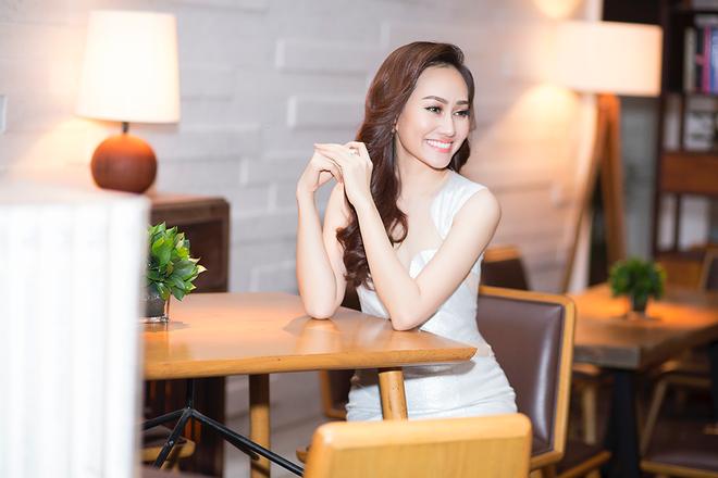 Á hậu Kim Duyên khẳng định không phẫu thuật thẩm mỹ - ảnh 6