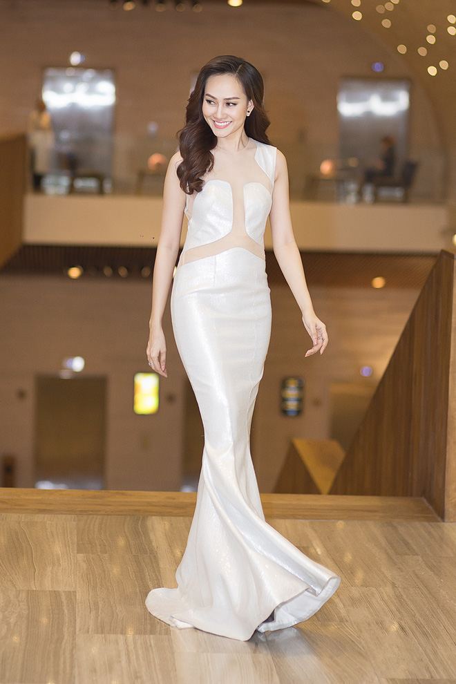 Á hậu Kim Duyên khẳng định không phẫu thuật thẩm mỹ - ảnh 5
