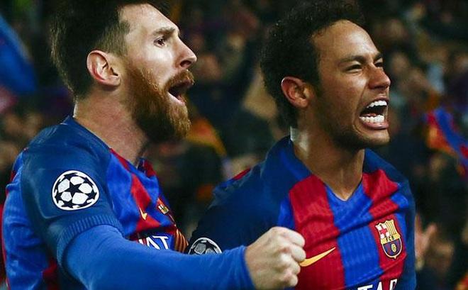 "Cha Neymar ""dụ dỗ"" con trai gia nhập Man United"