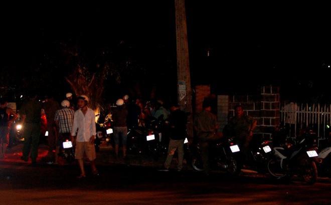 Thanh niên 23 tuổi chết trong căn nhà hoang, nhiều vết thương