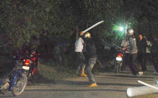 Hỗn chiến trong đêm, 2 thanh niên bị đâm tử vong