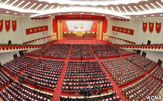 Triều Tiên không thử tên lửa, hạt nhân trong ngày trọng đại: Tin vui hay cảnh báo ngầm?