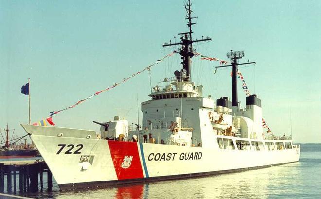 DSCA: Mỹ chấp thuận chuyển giao tàu tuần tra cỡ lớn lớp Hamilton cho Việt Nam
