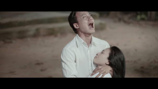 Chảo rau muống kinh điển và lỗi cười ra nước mắt trong MV mới của Mỹ Tâm - Ảnh 9.