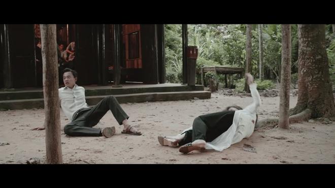 Chảo rau muống kinh điển và lỗi cười ra nước mắt trong MV mới của Mỹ Tâm - Ảnh 11.