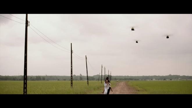 Chảo rau muống kinh điển và lỗi cười ra nước mắt trong MV mới của Mỹ Tâm - Ảnh 7.