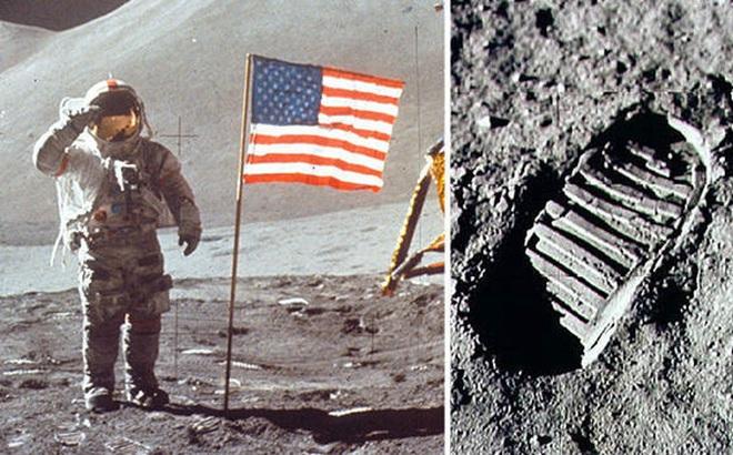 Đâu là lý do thật sự khiến NASA quyết không bao giờ quay trở lại Mặt Trăng?