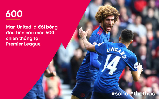 Con số biết nói: 1 kỷ lục vĩ đại và 3 cú khai hỏa lạ lùng của Man United - Ảnh 4.