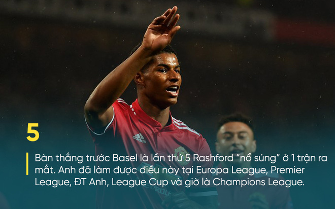 3 truyền thuyết đồng loạt xuất hiện ngày Man United trở lại Champions League - Ảnh 2.