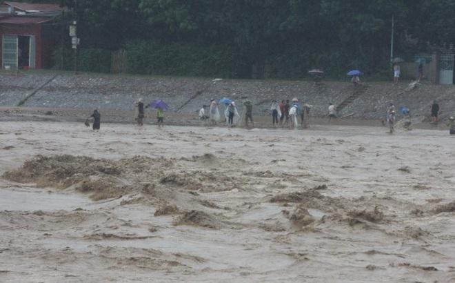 Bí thư Yên Bái: Đây là trận mưa lũ lịch sử thứ 2 trong năm tại tỉnh gây thiệt hại nặng nề