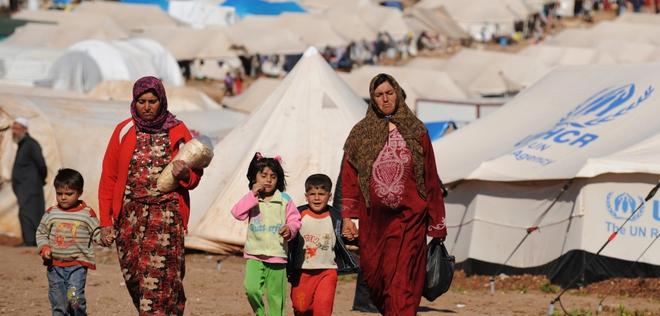 Mối lo sợ ngầm khiến dân Trung Quốc phản đối tiếp nhận người tị nạn từ Trung Đông - Ảnh 3.