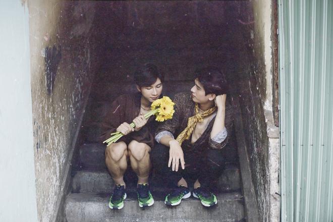 Bộ ảnh đồng tính khiến người xem thổn thức vì quá đẹp - Ảnh 13.