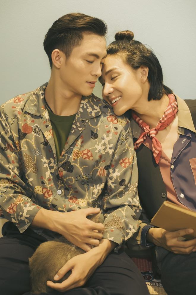 Bộ ảnh đồng tính khiến người xem thổn thức vì quá đẹp - Ảnh 9.