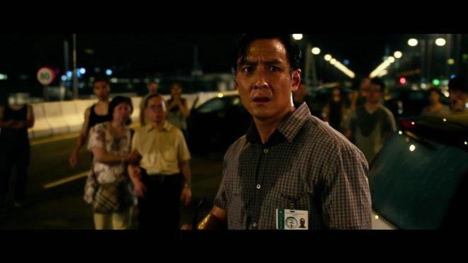 Ngô Ngạn Tổ: Hành trình tới Hollywood của chàng lãng tử Hồng Kông - Ảnh 5.