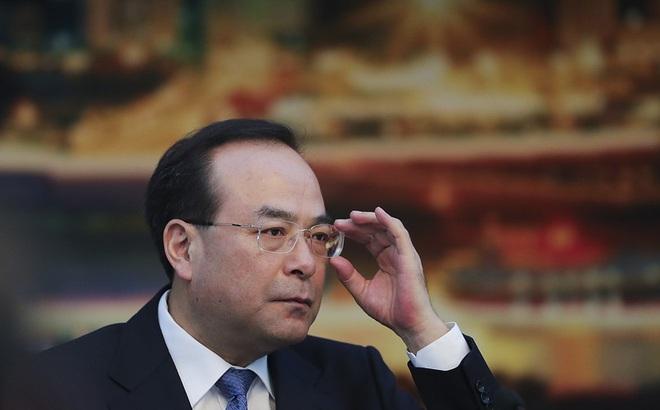 """Reuters: Ngôi sao đang lên Tôn Chính Tài bị """"triệu"""" về Bắc Kinh tiếp nhận điều tra"""