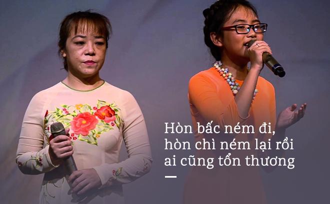 Chuyện gia đình Phương Mỹ Chi: Tôi giật mình tự hỏi, tại sao người nhà lại phải đối thoại qua báo chí?