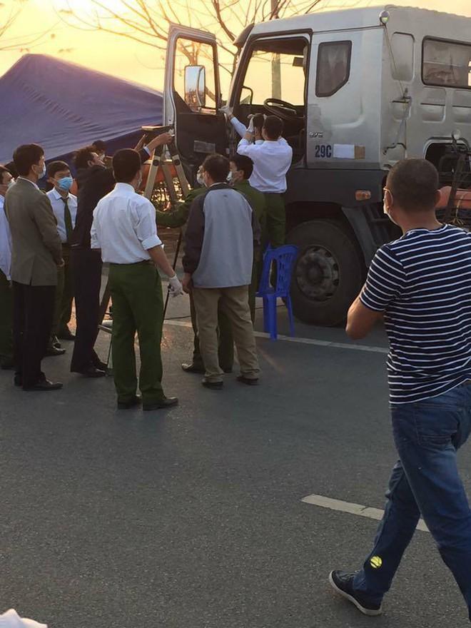 Chân dung 2 kẻ giết tài xế xe tải, cướp sắt ở Bắc Ninh - Ảnh 1.