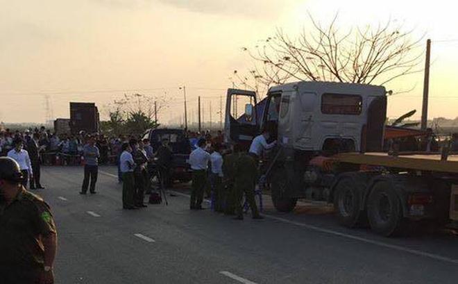 Bắc Ninh: Thi thể phân hủy trong cabin là nạn nhân vụ án giết người, cướp tài sản