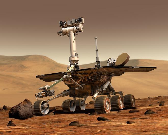 NASA có 7 phát hiện lớn trên sao Hỏa nhưng họ vẫn chưa giải mã được hết chúng - Ảnh 1.