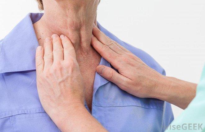 Ung thư vòm họng phát triển rất nhanh: Thấy có dấu hiệu sau thì khám ngay để ngăn ngừa - Ảnh 2.
