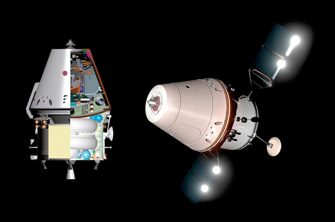 Nga vừa tung át chủ bài trong cuộc chạy đua khai phá Mặt Trăng với Mỹ và Trung Quốc - Ảnh 1.