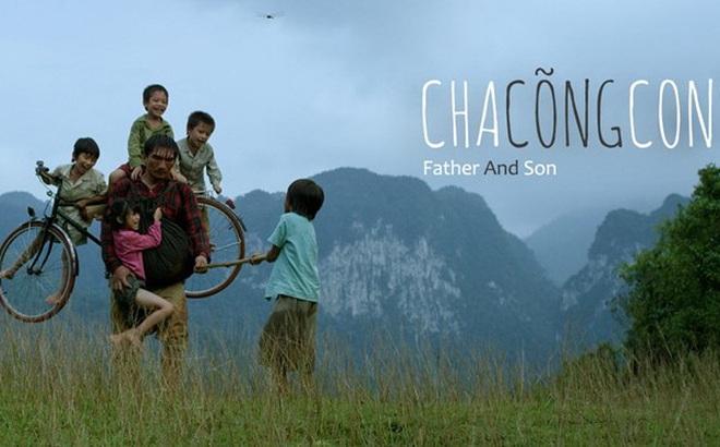 """Có gì đặc biệt ở """"Cha cõng con"""" - Phim Việt Nam được tham dự Liên hoan phim Quốc tế?"""